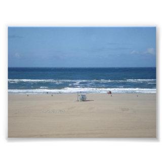 Pacific Ocean photograph
