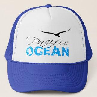Pacific Ocean Trucker Hat