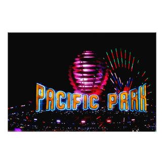 Pacific park photograph