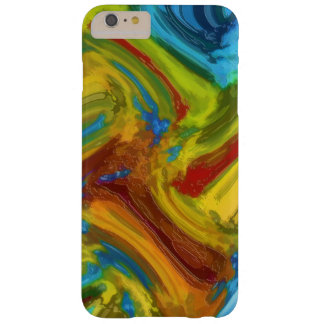 Pacific Patch Barely There iPhone 6 Plus Case