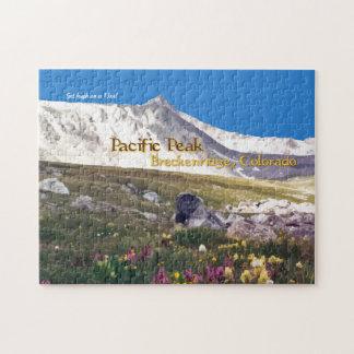 Pacific Peak - Breckenridge, CO puzzle