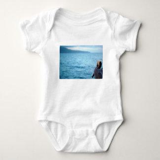 pacific pelican baby bodysuit