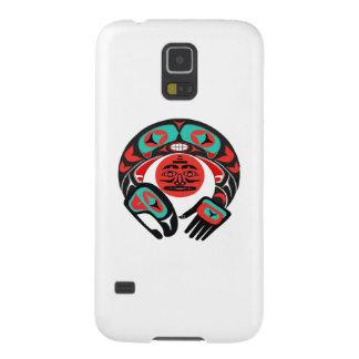 Pacific Pride Galaxy S5 Cover