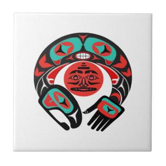 Pacific Pride Tile
