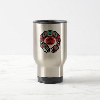 Pacific Pride Travel Mug