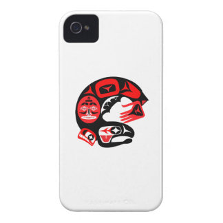 Pacific Prosperity iPhone 4 Cover