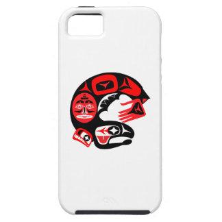Pacific Prosperity iPhone 5 Case