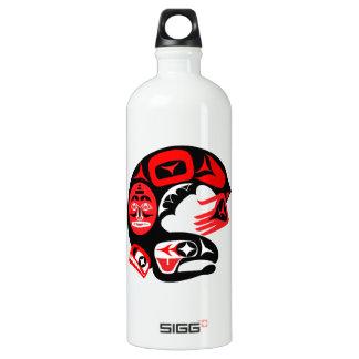 Pacific Prosperity Water Bottle