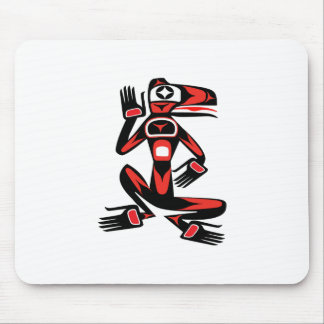 Pacific Protector Mouse Pad