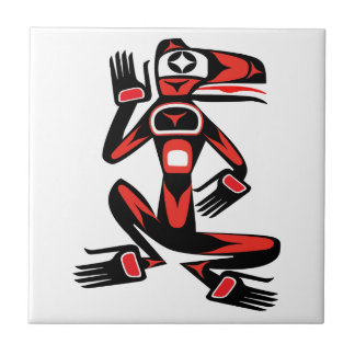 Pacific Protector Tile