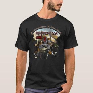 Pacific Rim A Palooza T-Shirt
