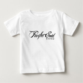 Pacific Soul Band Logo Baby T-Shirt