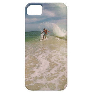 Pacific Surf iPhone 5 Covers