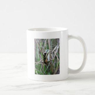 Pacific Treefrog or Chorus Frog Coffee Mugs