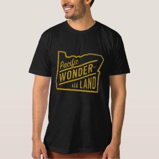 Pacific Wonderland T-Shirt