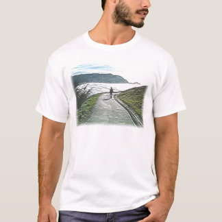 """""""pacifica"""" by kasi jo T-Shirt"""