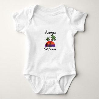 Pacifica California Baby Bodysuit
