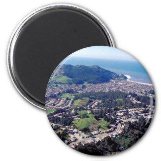 Pacifica California Magnet