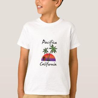 Pacifica California T-Shirt