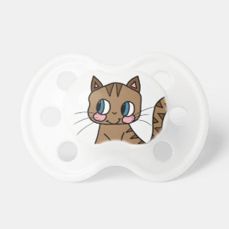 Pacifier - Cat
