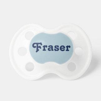 Pacifier Fraser