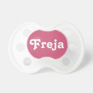 Pacifier Freja