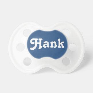 Pacifier Hank