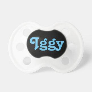 Pacifier Iggy