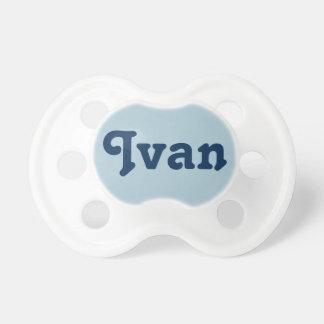 Pacifier Ivan