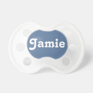 Pacifier Jamie