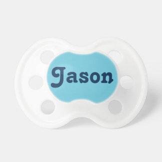 Pacifier Jason