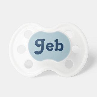 Pacifier Jeb
