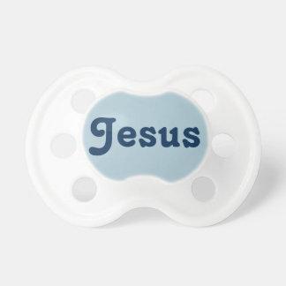 Pacifier Jesus