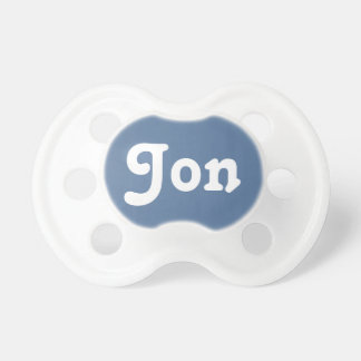 Pacifier Jon