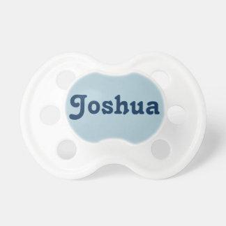Pacifier Joshua