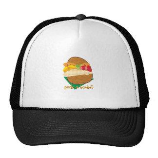 Pack A Basket Cap