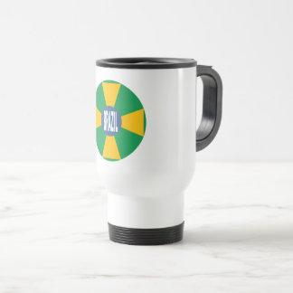 Pack BRAZIL Travel Mug