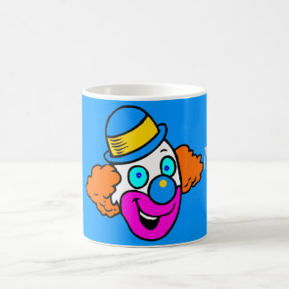 pack clown magic coffee mug