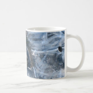"""Pack """"Crystals of ice """" Mugs"""