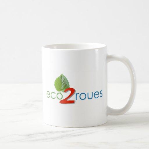 Pack eco -2 - wheels mug