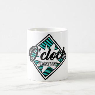 "Pack ""Green Vision "" Coffee Mug"