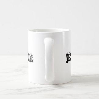 "Pack ""I AM VOLUNTARY "" Coffee Mug"