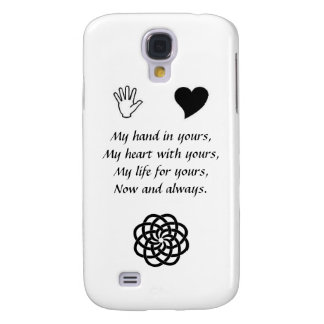 Pack-Oath Samsung S4 Case