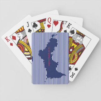 Pack of 52 cards