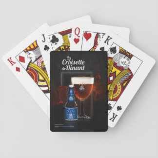 Pack of 52 cards to play