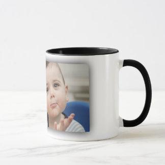 Pack personnalisable mug