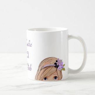 pack Princesse Coffee Mug