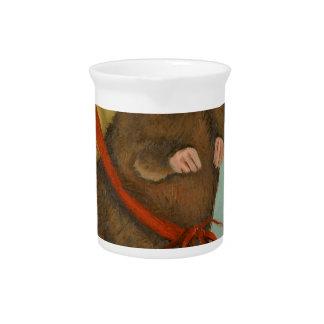 Pack Rat Beverage Pitchers