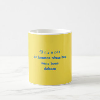 pack saying coffee mug