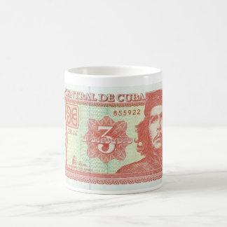 Pack ticket of Cuba Coffee Mug